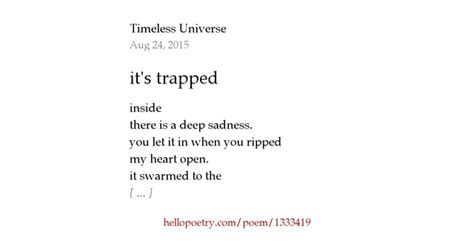 trapped in time poem by it s trapped by oh my stars hello poetry