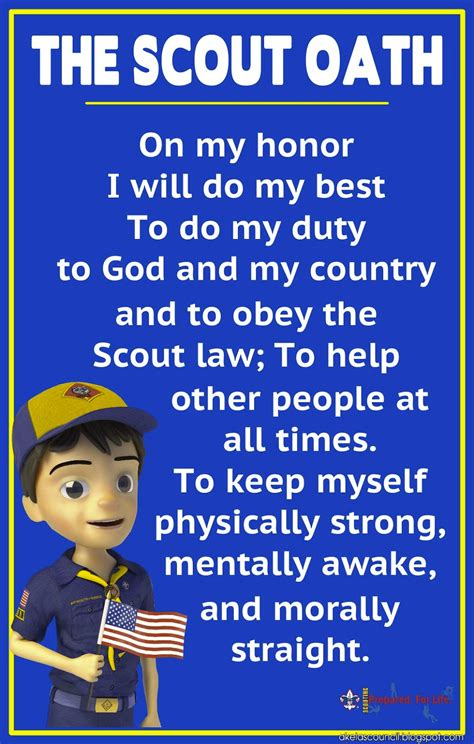 The Scout akela s council cub scout leader cub scout