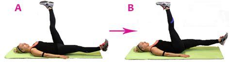 tappeto addominali esercizi addominali 10 ottimi esercizi per perdere la