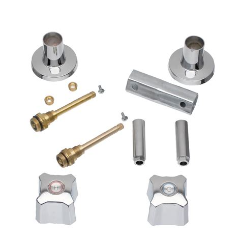 kohler two handle bathroom faucet repair tub shower 2 handle remodeling kit for kohler trend in