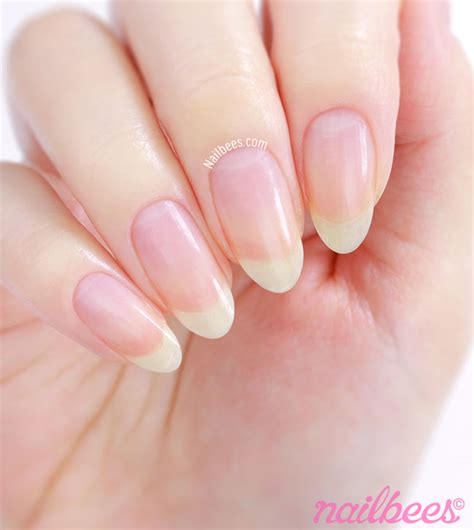 8 Nail Shapes And How To Choose The One For You by Almond Nail Shape Nailbees