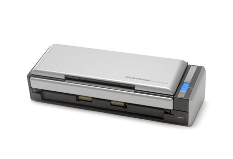 Fujitsu Scansnap S1300i 1 fujitsu scansnap s1300i review the elephant channel
