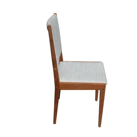 vintage danish armchair 2 vintage danish side chairs ebay