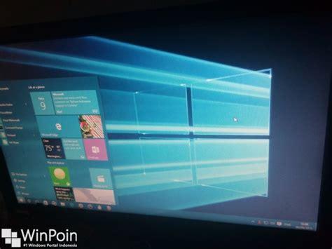 Wallpaper Animasi Windows 10 | cara menilkan animasi desktop di windows 10 menggunakan