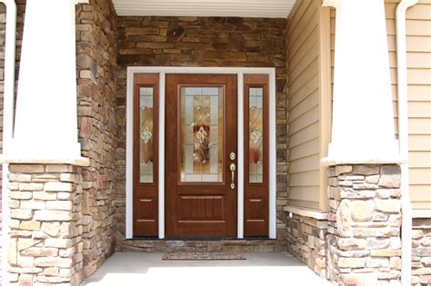 Fiberglass Exterior Entry Doors Home Entrance Door Fiberglass Doors