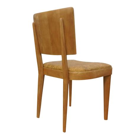 Heywood Wakefield Dining Chairs 6 Vintage Heywood Wakefield C 155 Stingray Dining Chairs Set Ebay