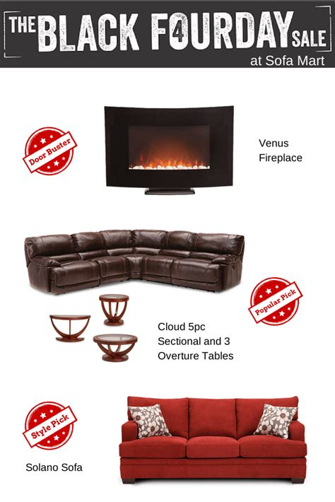 Sofa Coupon by Sofa Mart Black Friday Preview Front Door