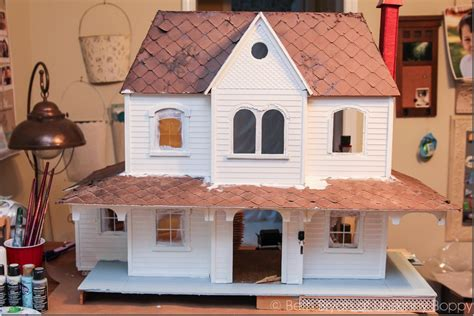dollhouse restoration the true value of heirlooms unskinny boppy