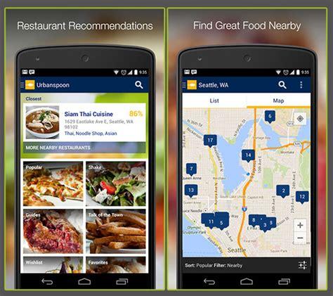 Best Finder App 15 Best Restaurant Finder Apps For Android Top Apps