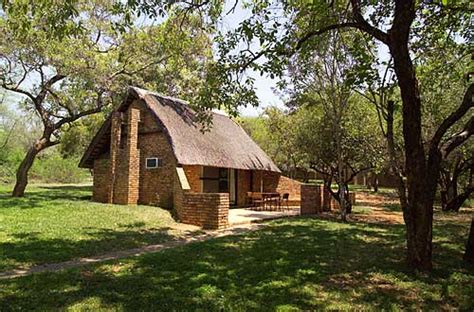 Bunk And Desk Berg En Dal Restcamp Kruger Park Kruger Park