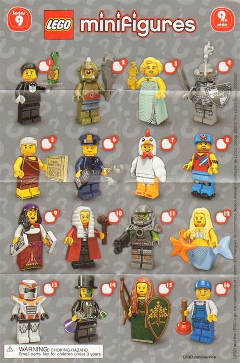 Minifigures Series 15 Limited 1 lego minifigures series 15 marvel www pixshark