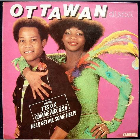 S O D disco by ottawan lp with maziksound ref 115389144