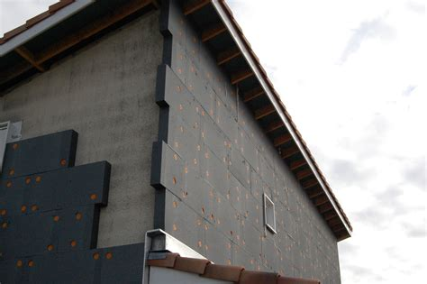 isolation thermique par l exterieur prix maison design lockay