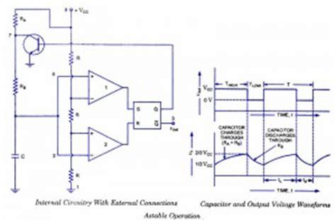 kapasitor jenuh adalah ilmu adalah jendela dunia ic 555 sebagai astabil multivibrator