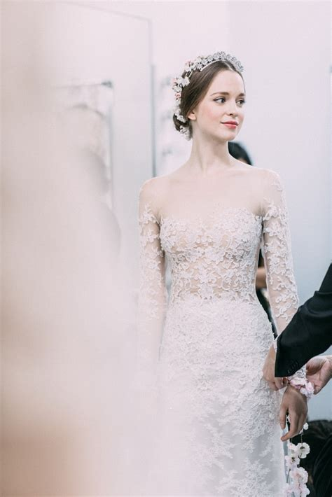 7 Wedding Trends by Top 7 Wedding Dress Trends For Fall 2015 Tulle