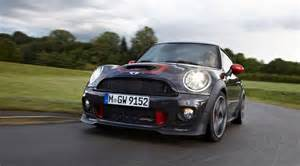 Mini Cooper Works Specs Mini Cooper Works Gp 2012 Specs And Stats By