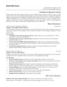 Fashion Resume Objective Exles by Professional Resume Exle Fashion Resume Objective Sle