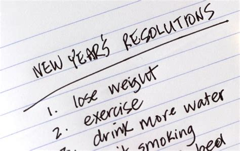 new year s resolutions by app for 2014 product reviews net