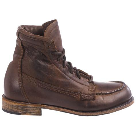 vintage shoe company boots vintage shoe company moc toe boots for