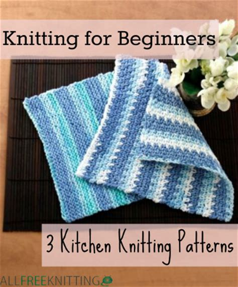 knitting for beginners my favourite magazines granny s favorite dishcloth allfreeknitting com