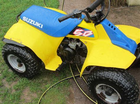 Suzuki Lt50 Mods Suzuki Lt 50 For Sale In Cork From Plumber02