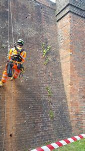 a head for heights | geo environmental services and
