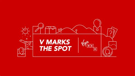 V Marks The Spot launching v marks the spot