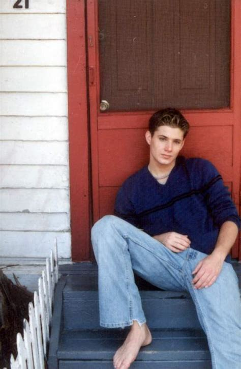 barefoot writer wikipedia image jensen ackles 1998 by sheryl nields 08 jpg days