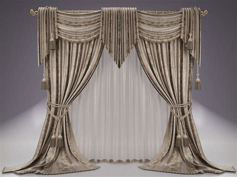 curtain top styles 25 best ideas about classic curtains on pinterest