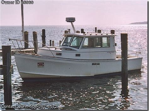 cape dory boats for sale by owner 1985 cape dory trawler wprocket