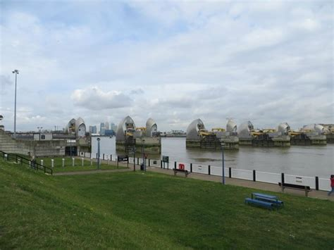 thames barrier voucher thames barrier picture of the thames barrier london