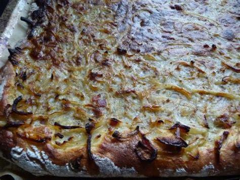 zwiebel speck kuchen zwiebel speck kuchen rezept mit bild kochbar de