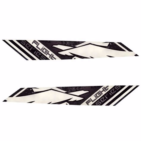 boat bow decals boat decal bayliner 185 bowrider 82 x 12 inch set of 2