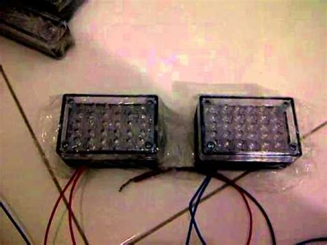 Modul Strobo 6 Mode 087 838 253383 modul strobo 6 mode manual strobo led strobo polisi
