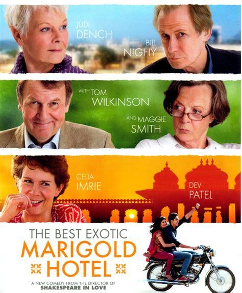 best marigold hotel 2 best marigold hotel passes 100m deadline