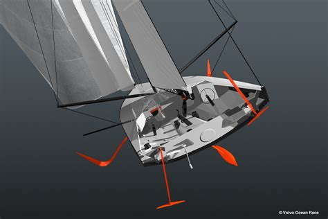 volvo the world yacht race changes for the volvo race ybw