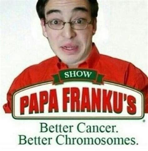 Filthy Frank Memes - better cancer better chromosomes filthy frank know