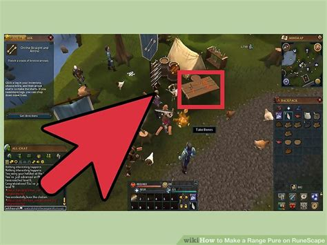 can i buy a house with 10k down how to make a range pure on runescape with pictures wikihow