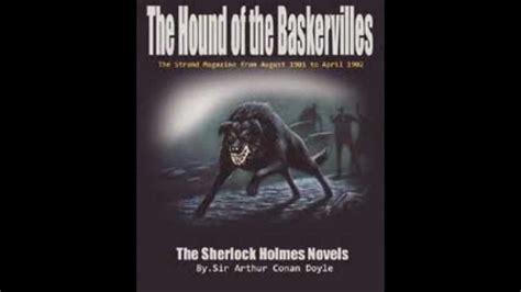 the hound of the baskervilles book report sherlock the hound of the baskervilles book trailer