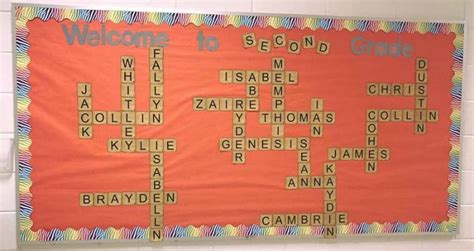 school bulletin board ideas  creative teachers