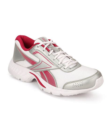 white running shoes for reebok white running sport shoes for price in india