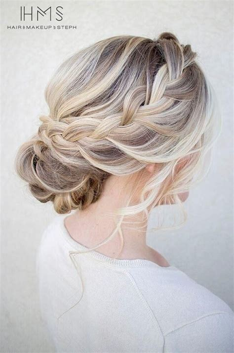 wedding hairstyle ideas for hair best 25 wedding updo ideas on bridal updo