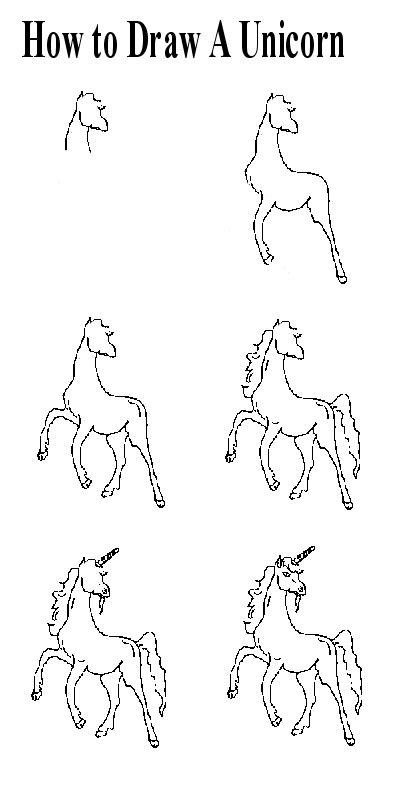 how to draw a doodle unicorn draw unicorn how to draw unicorn print unicorn drawing