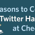6 reasons to collect twitter 6 reasons to collect twitter handles at check out