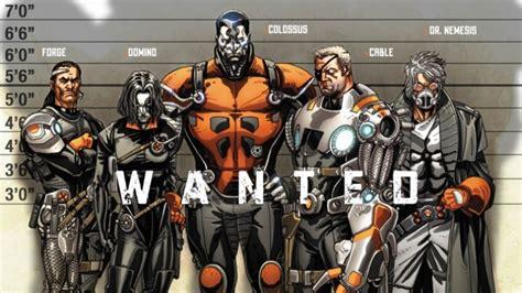 film marvel anti heroes biggest dangers and details behind deadpool 2