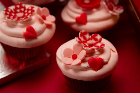 valentines day cupcake cupcakes autumn carpenter s weblog