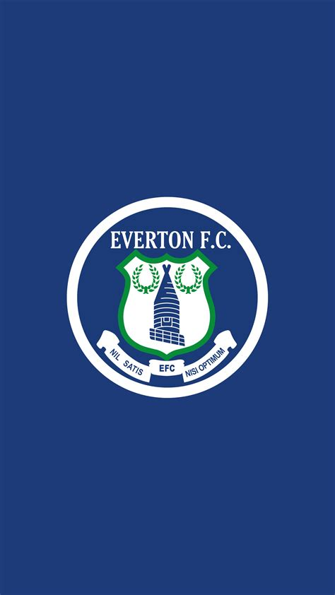 Everton Wallpaper Desktop