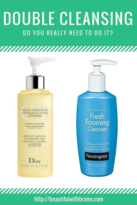 Do I Need To Detox My Hair by Do You Really Need To Cleanse Cleanse Cleanser