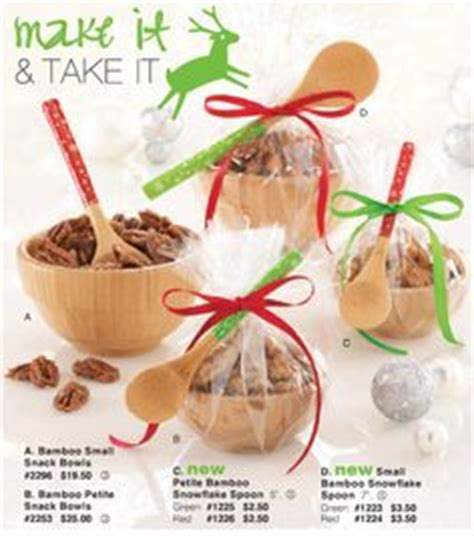 pampered chef christmas party ideas on pinterest | the