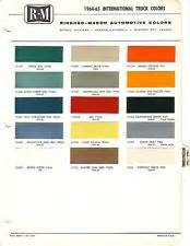 1965 international scout parts amp accessories ebay
